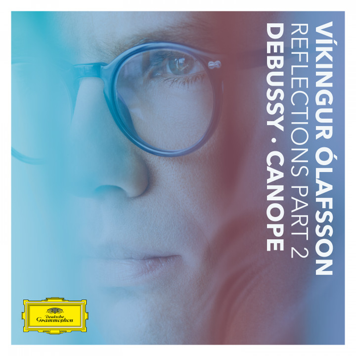Reflections Pt. 2 / Debussy: Canope