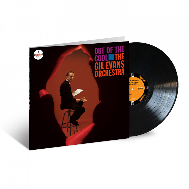 Gil Evans - Out Of The Cool (Verve Acoustic Sounds Series)