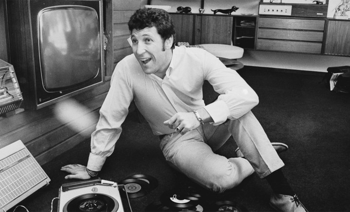 Tom Jones 1966