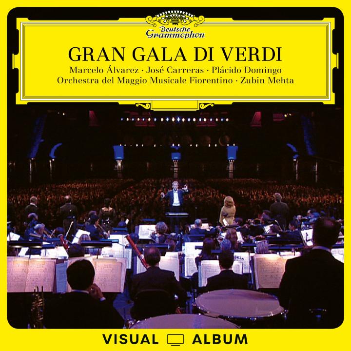 Gran Gala di Verdi eVideo Cover