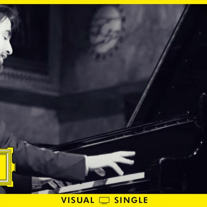 Stravinsky Trois mouvements de Petrouchka: I. Danse russe  Trifonov pseudo Cover