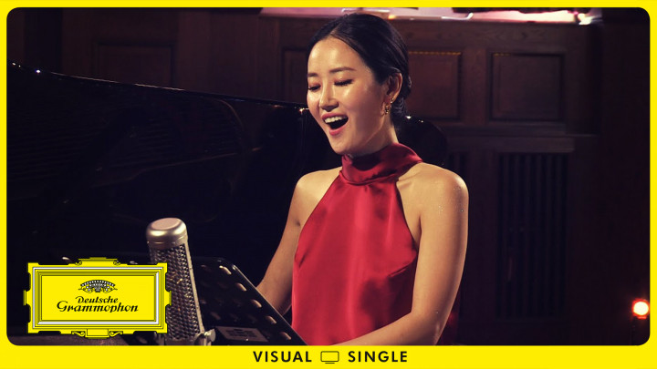 Hera Hyesang Park Ave Maria Musical Moments pseudo eVideo cover