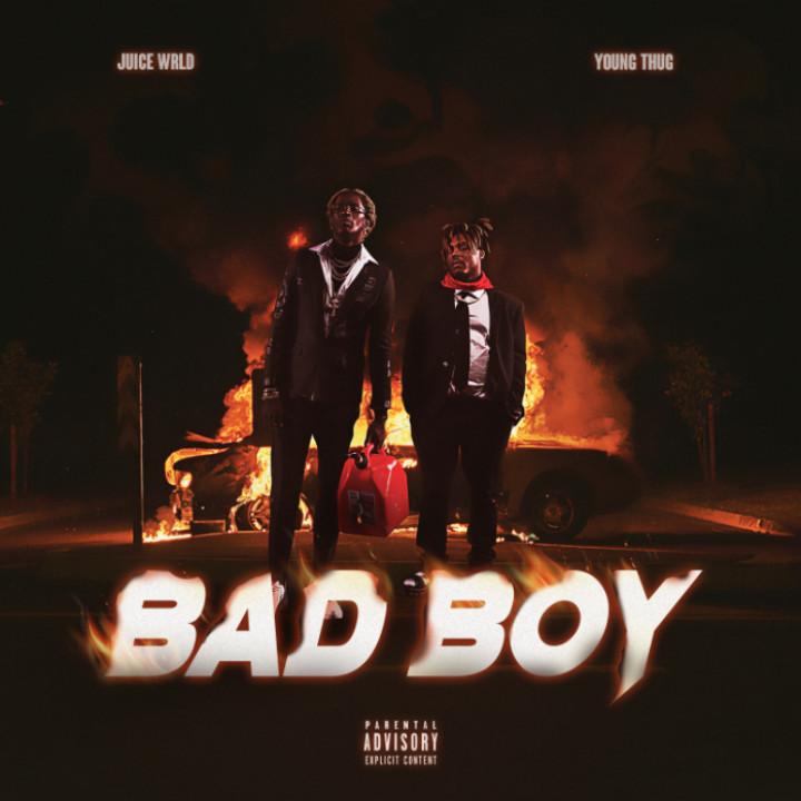 Bad Boy (ft. Young Thug)