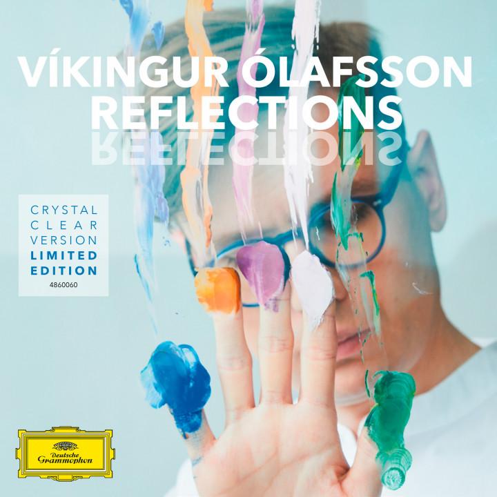 Víkingur Ólafsson - Reflections - D2C