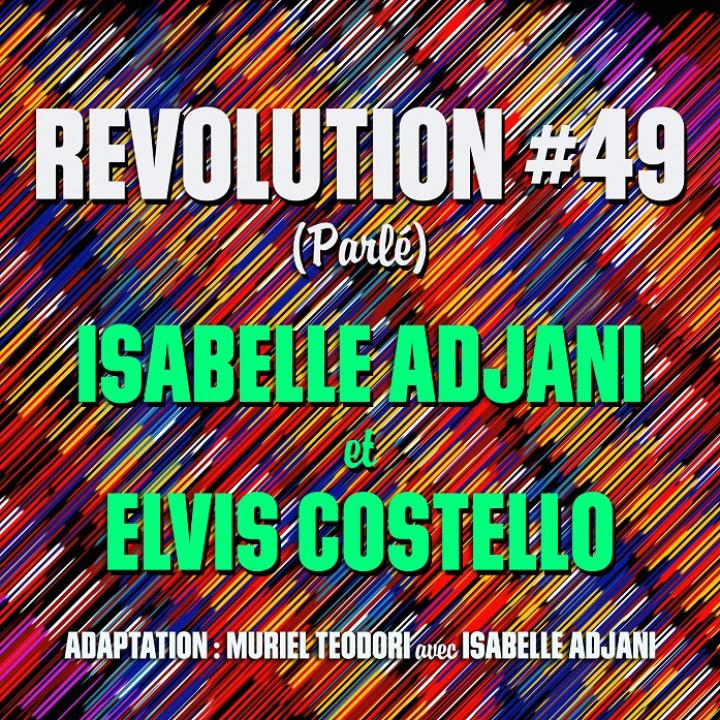 Revolution #49