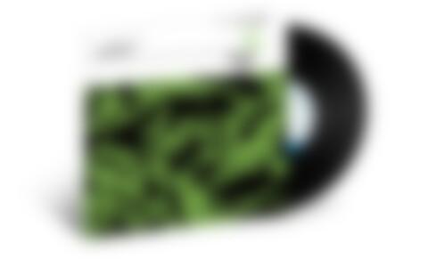 "JazzEcho-Plattenteller: Tone Poet Vinyl Series - Donald Byrd ""Byrd in Flight"""