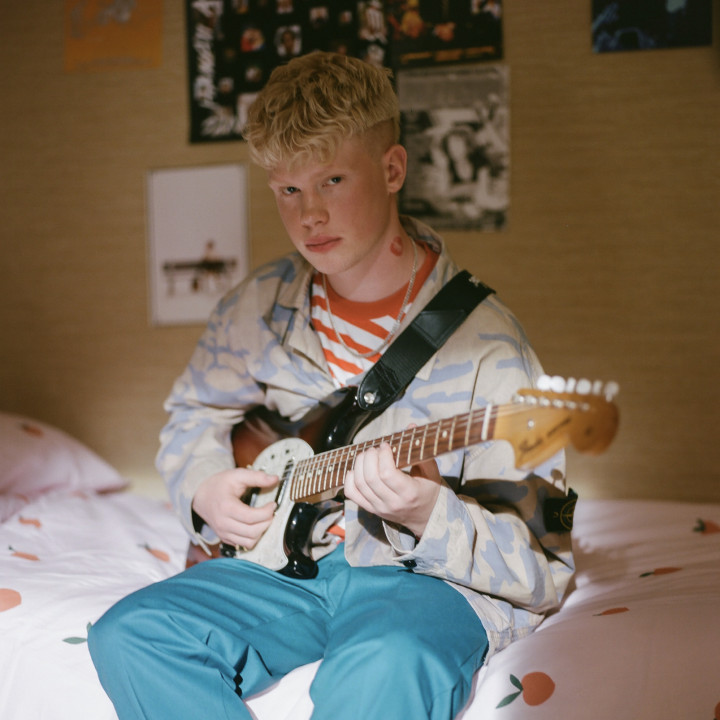 Finn Askew 2020