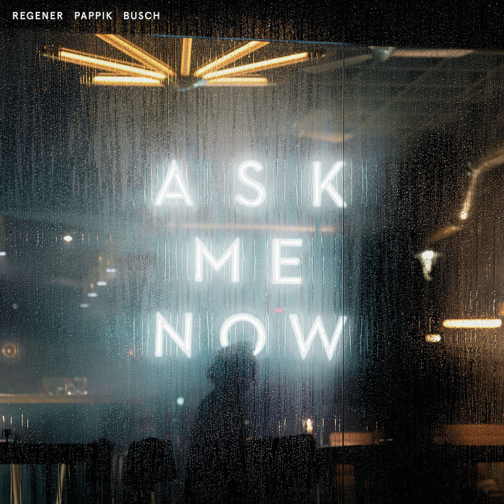 Ask Me Now (LP)
