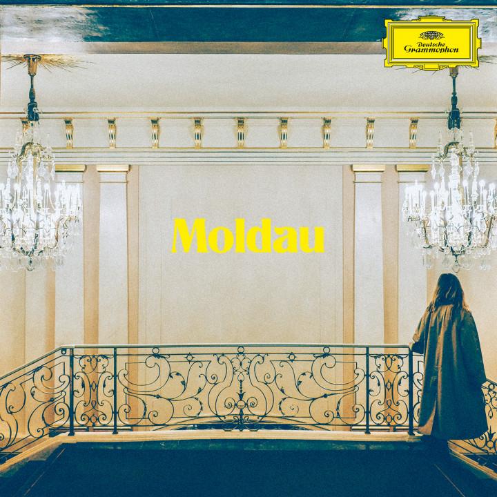 Christian Löffler Moldau Cover