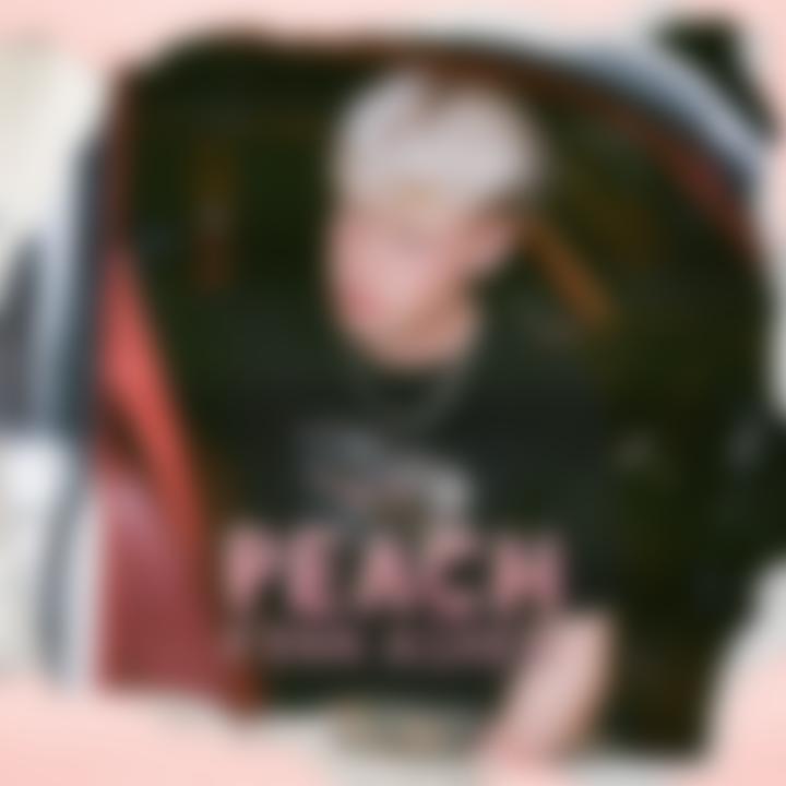 Finn Askew Peach EP