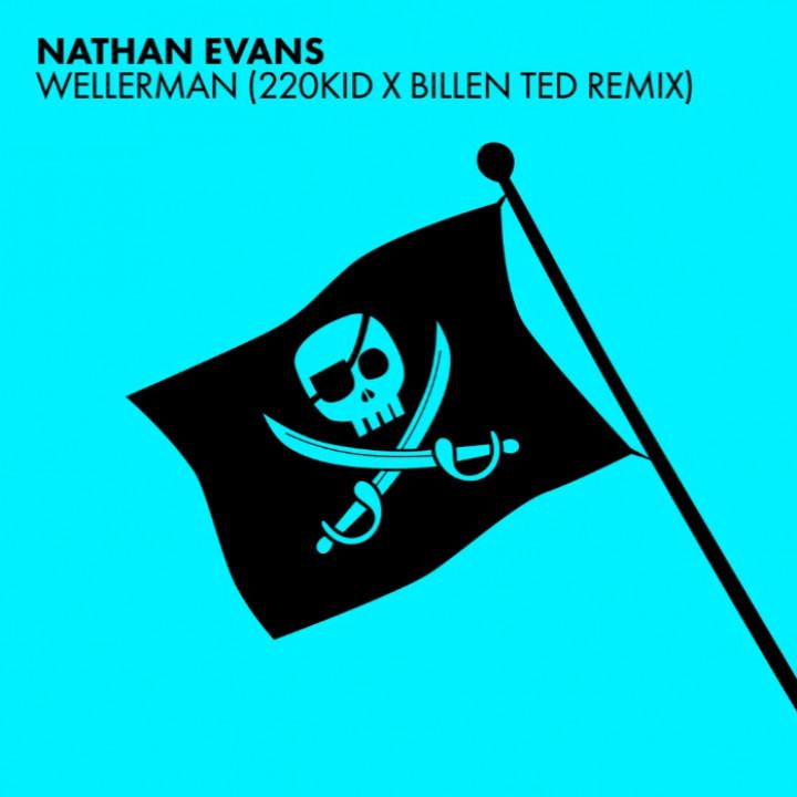 Wellerman Remix