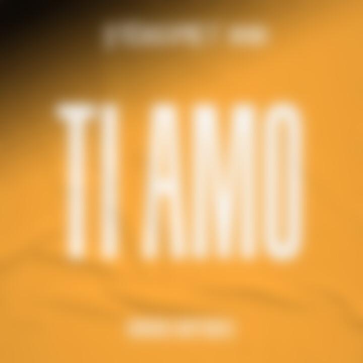 Ti Amo (Stereoact #Remix) - Cover