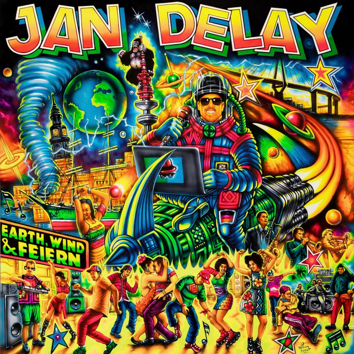 Jan Delay NL