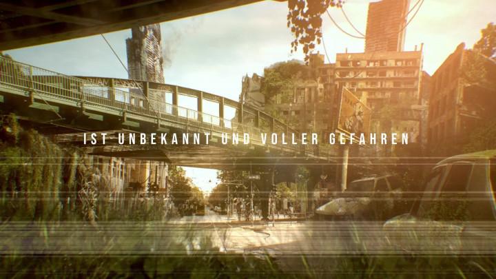 Teaser: UND AUF ERDEN STILLE Trailer - Staffel 1