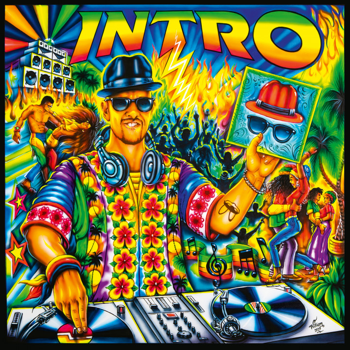 Jan Delay - Intro (Cover)