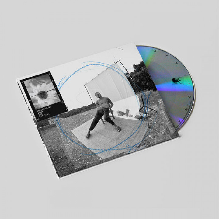 Collections From The Whiteout CD