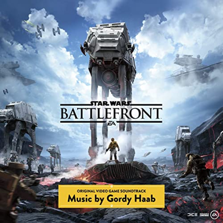 Star Wars - Battlefront (OVGS)