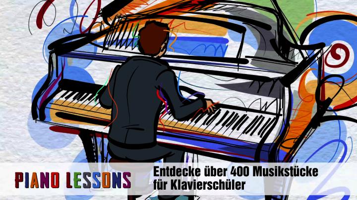 Piano Lessons (Trailer)