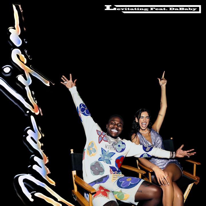 Dua Lipa - Levitating ft. DaBaby (Cover)
