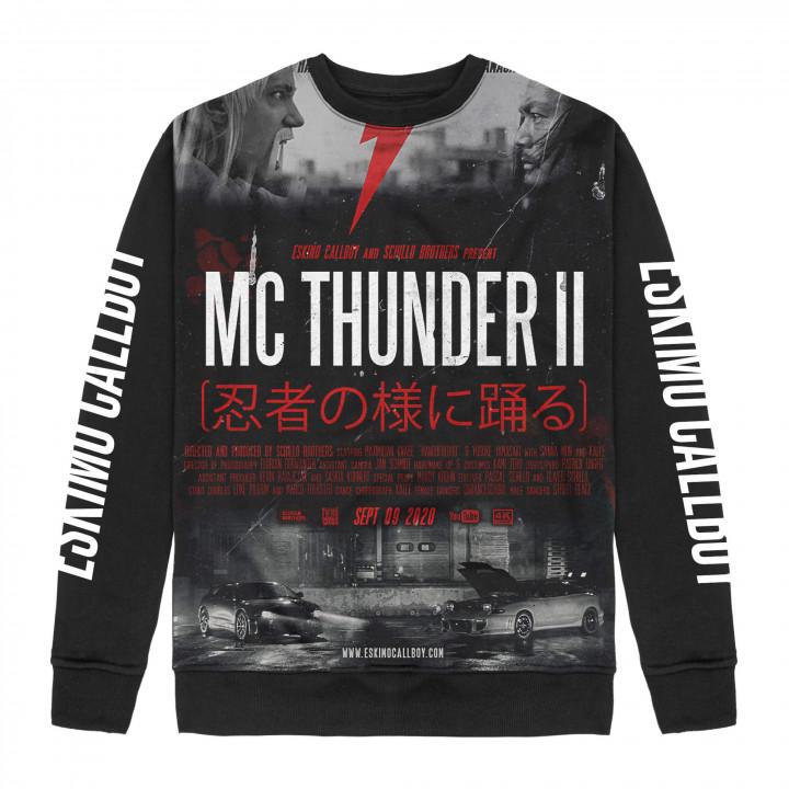 MC Thunder II Allover