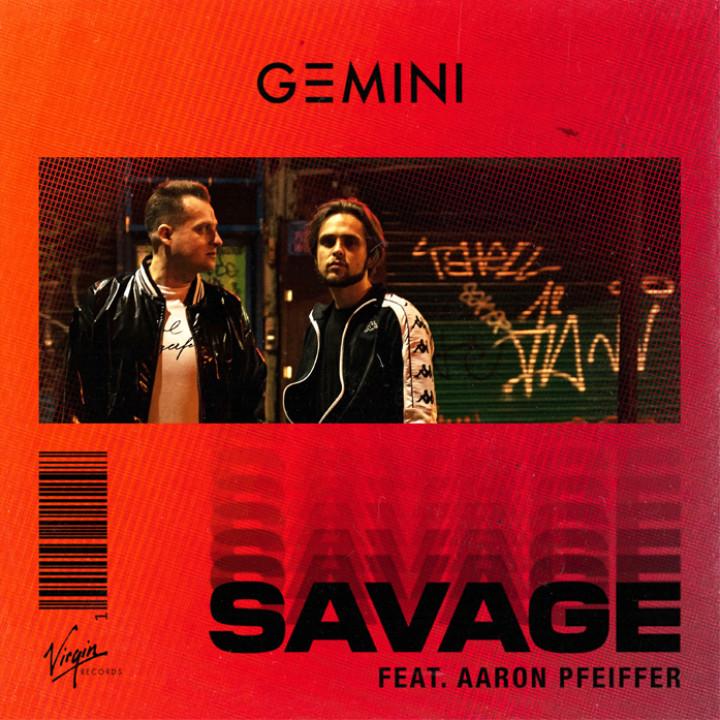 Savage feat. Aaron Peiffer
