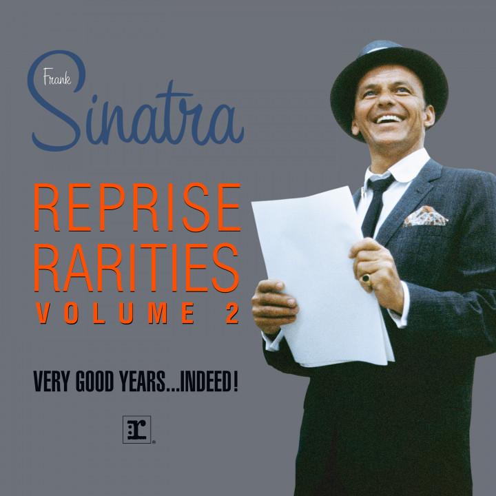 Frank Sinatra - Reprise Rarities Vol. 2