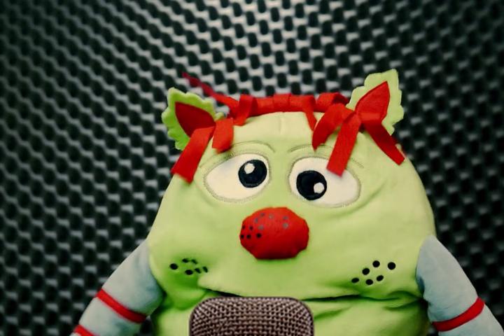 Frank und seine Freunde: Flip Flap - das neue Musikvideo