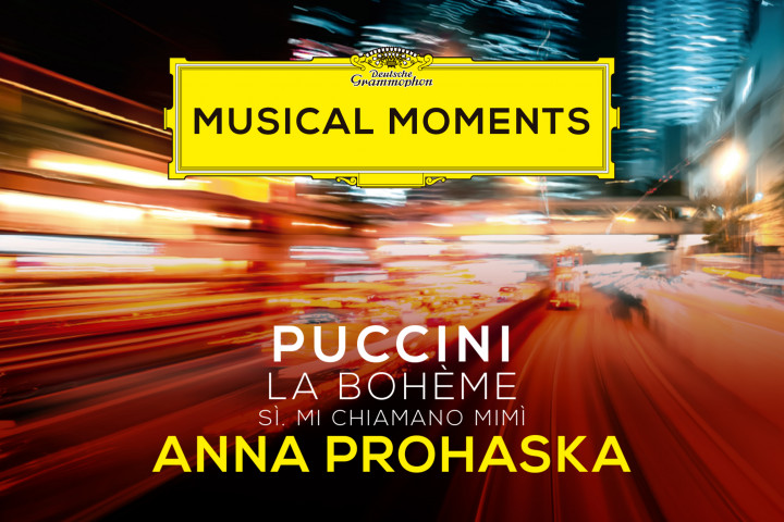 Musical Moments - Anna Prohaska Site News