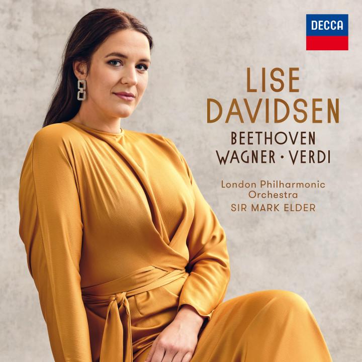 Beethoven - Wagner - Verdi - Lise Davidsen