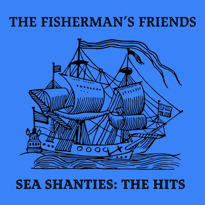 Sea Shanties: The Hits EP
