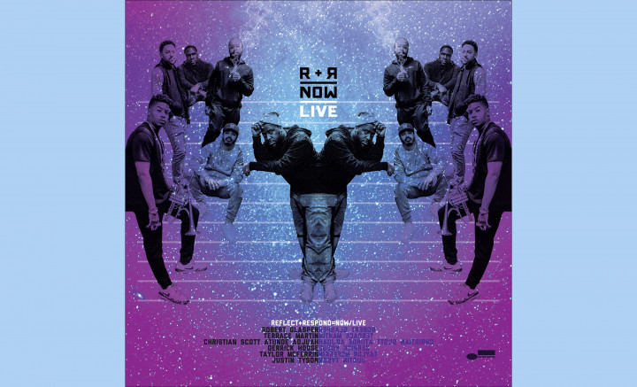 R+R=Now Live  (Blue Note Club New York/2018)