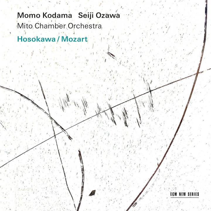 Hosokawa / Mozart