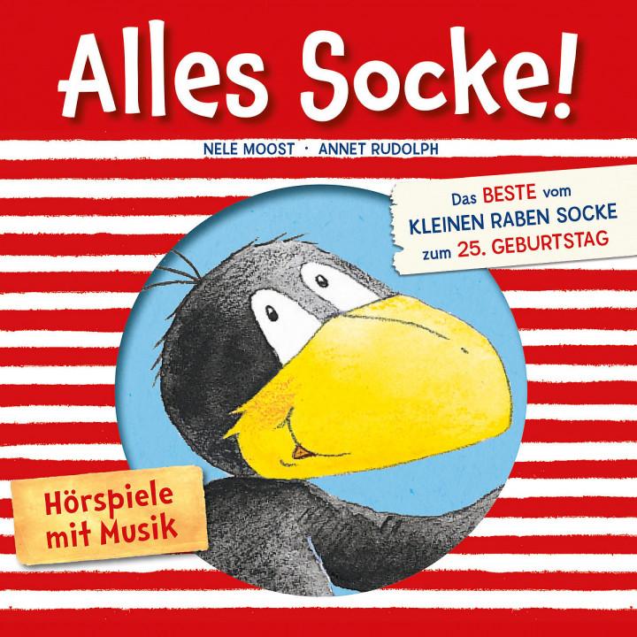 Alles Socke ... und weitere Geschichten