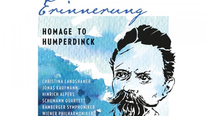 Erinnerung - Homage to Humperdinck
