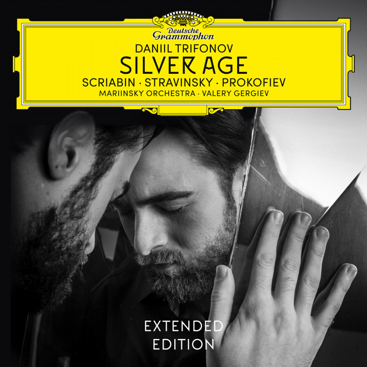 Silver Age (Extended Edition) - Daniil Trifonov