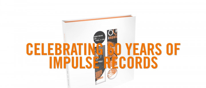 Celebrating 60 Years Of Impulse Records (Unboxing Video)