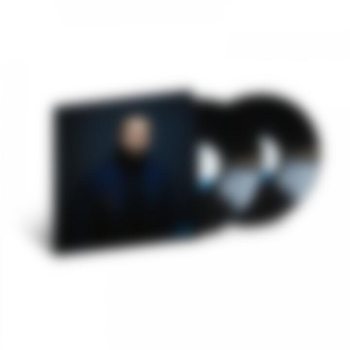Omega - Packshot