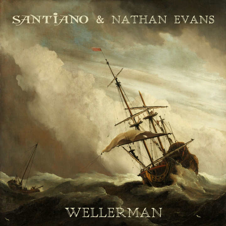 Santiano & Nathan Evans - Wellerman Cover