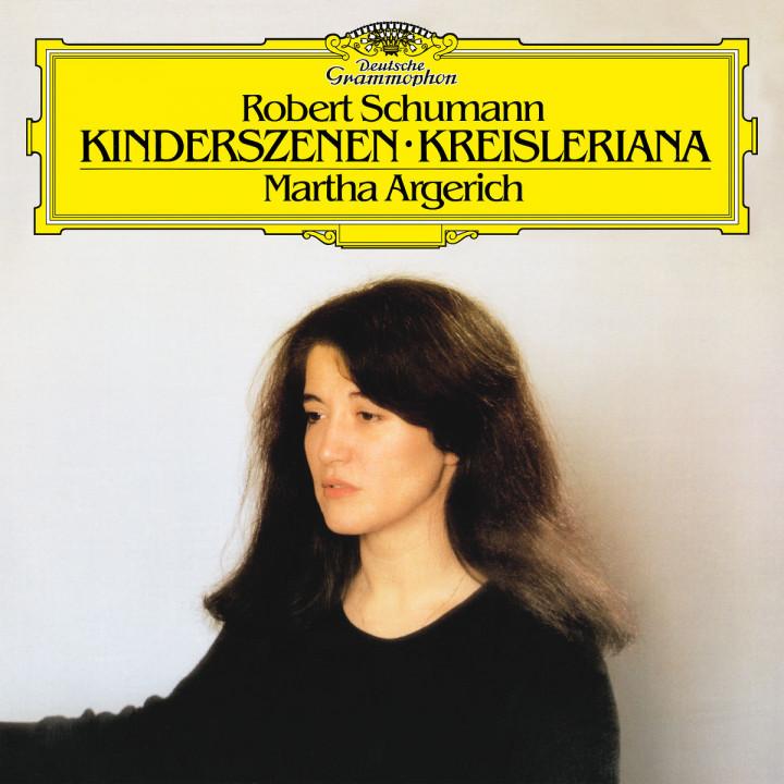 Schumann: Kinderszenen, Op. 15; Kreisleriana, Op. 16
