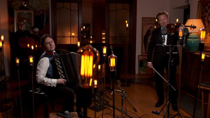Schnittke: Tango (Akkordeon & Arr. Aydar Gaynullin)
