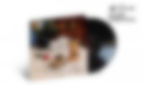 """JazzEcho-Plattenteller: Peggy Lee """"Black Coffee"""" (Verve Acoustic Sounds Series)"""
