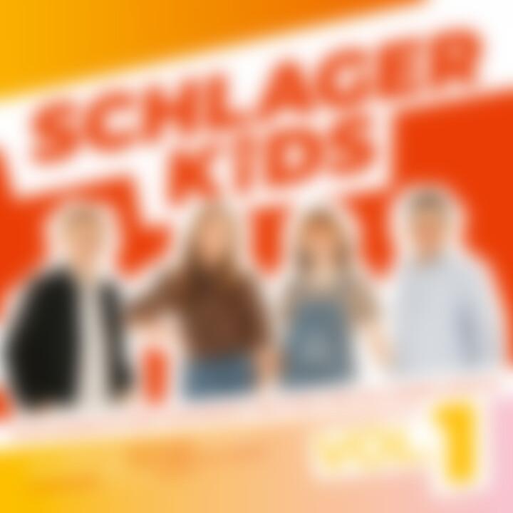 Schlagerkids Vol.1