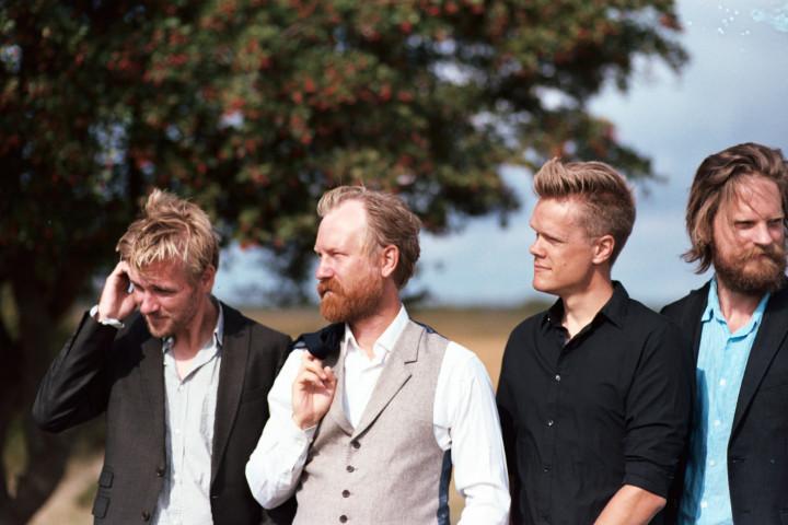 Danish Strin Quartet