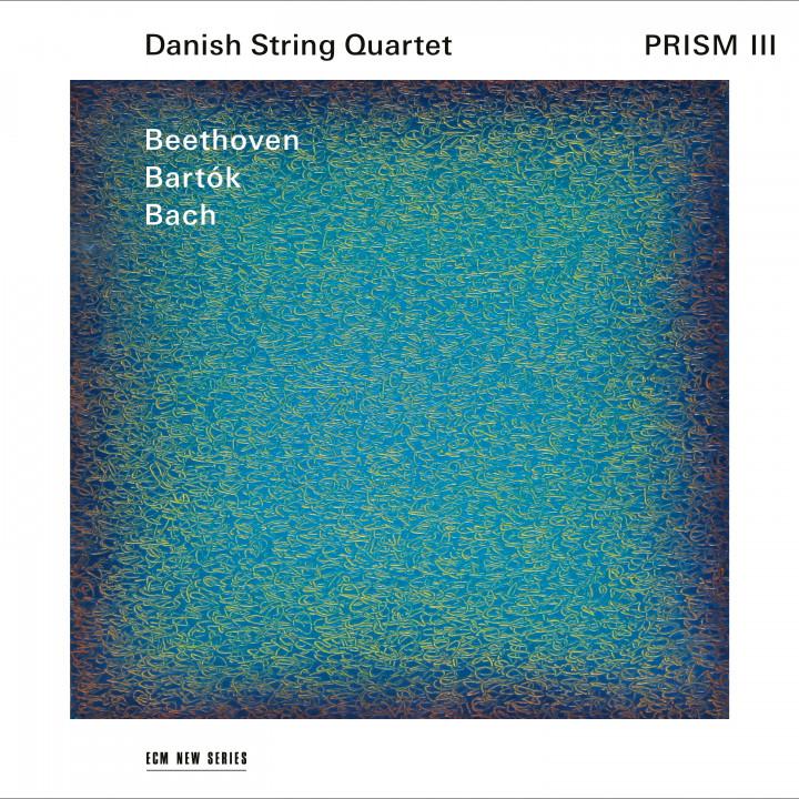 Danish String Quartet  - PRISM III