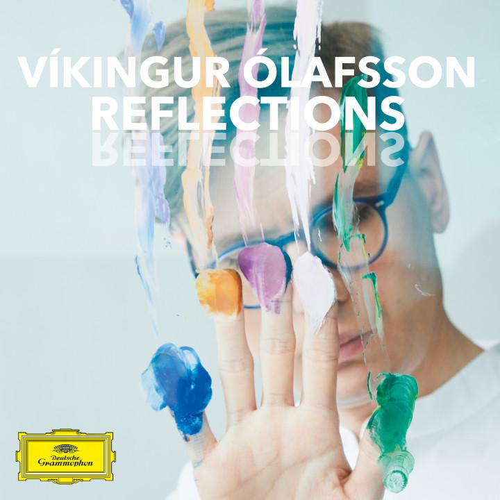 Víkingur Ólafsson - Reflections