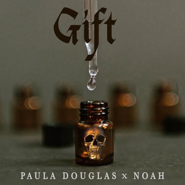 Paula Douglas GIFT