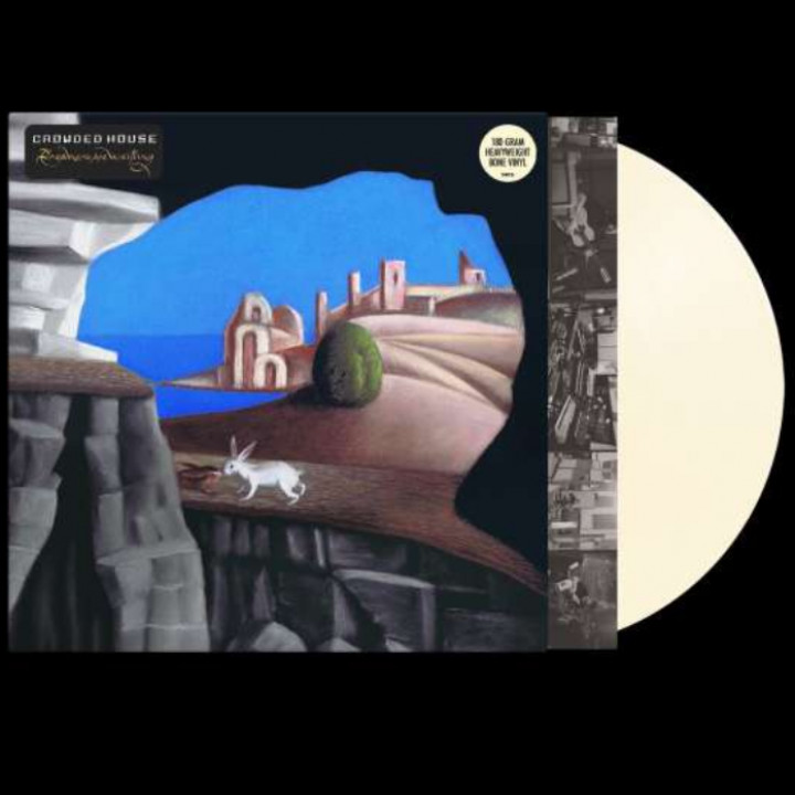 Dreamers Are Waiting BONE LP