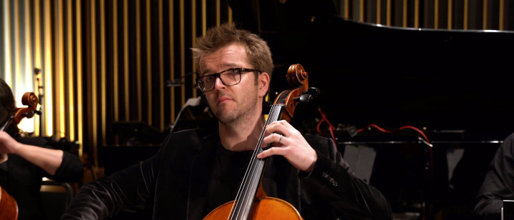 3.2 Allemande (An Evening at Capitol Studios: Bach Recomposed)