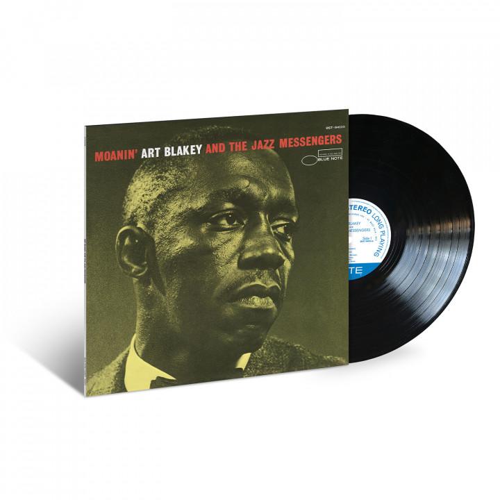 Moanin' (Blue Note Classic Vinyl)