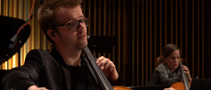 3.6 Gigue (An Evening at Capitol Studios: Bach Recomposed)